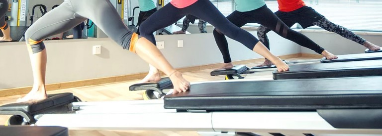 Reformer/Tower/Chair Classes